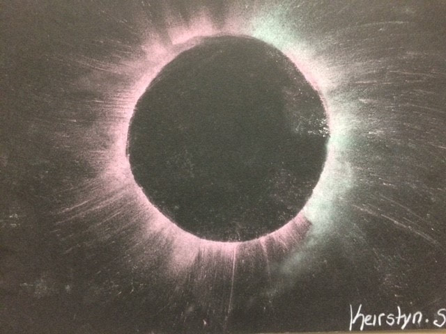 Eclipse Art Projects